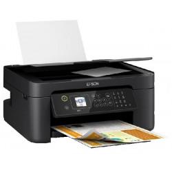 Impresora Epson WorkForce WF-2810WF Multifunción WiFi Fax A4