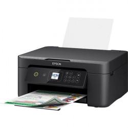 Impresora Epson Expression Home XP-3100 Multifunción WiFi A4