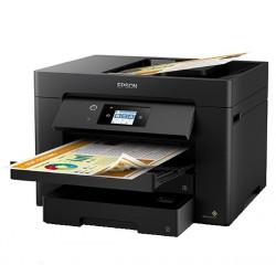 Impresora Epson WorkForce WF-7830DTW Impresora A3 WiFi Escaner A3 Duplex