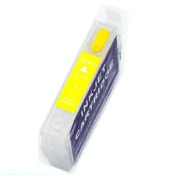 502XL Amarillo cartucho rellenable Binoculares para Epson WF-2860 WF-2865 XP-5100 XP-5105