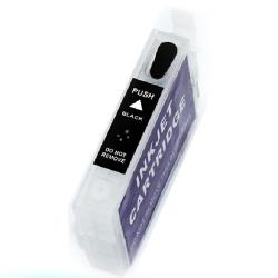 502XL Negro cartucho rellenable Binoculares para Epson WF-2860 WF-2865 XP-5100 XP-5105