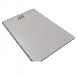 Papel de sublimación GlopPaper Premium 100 hojas Din A4 secado rápido