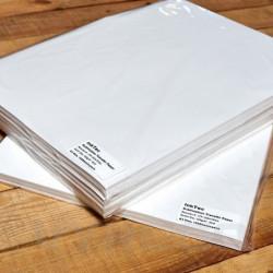 Papel de sublimación 100 hojas din A4 InkTec de secado lento para tazas y textil