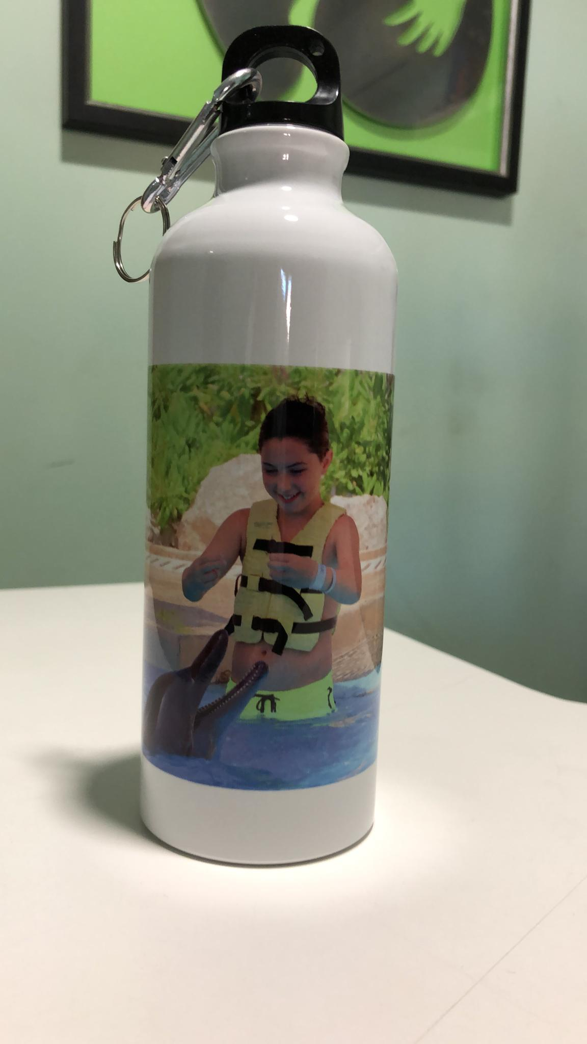 sublimated canteen